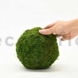 Boule de Mousse Stabilisée - 15 cm