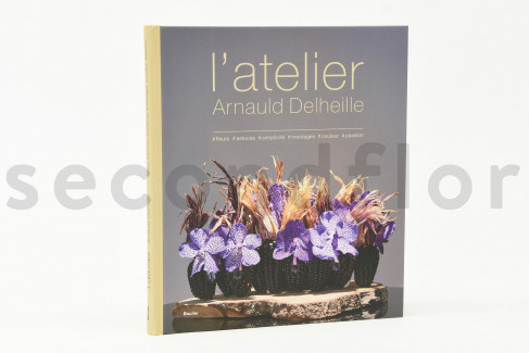 L'Atelier - Arnauld Delheille