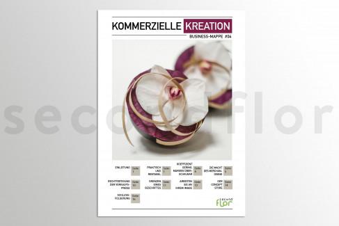 [G_P_SF-DB-4_E] Geschäftsmappe 4 - «Kommerzielle Kreation»