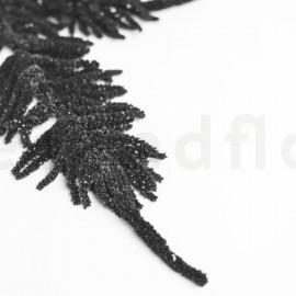 Amarante Extra stabilisée - Noir