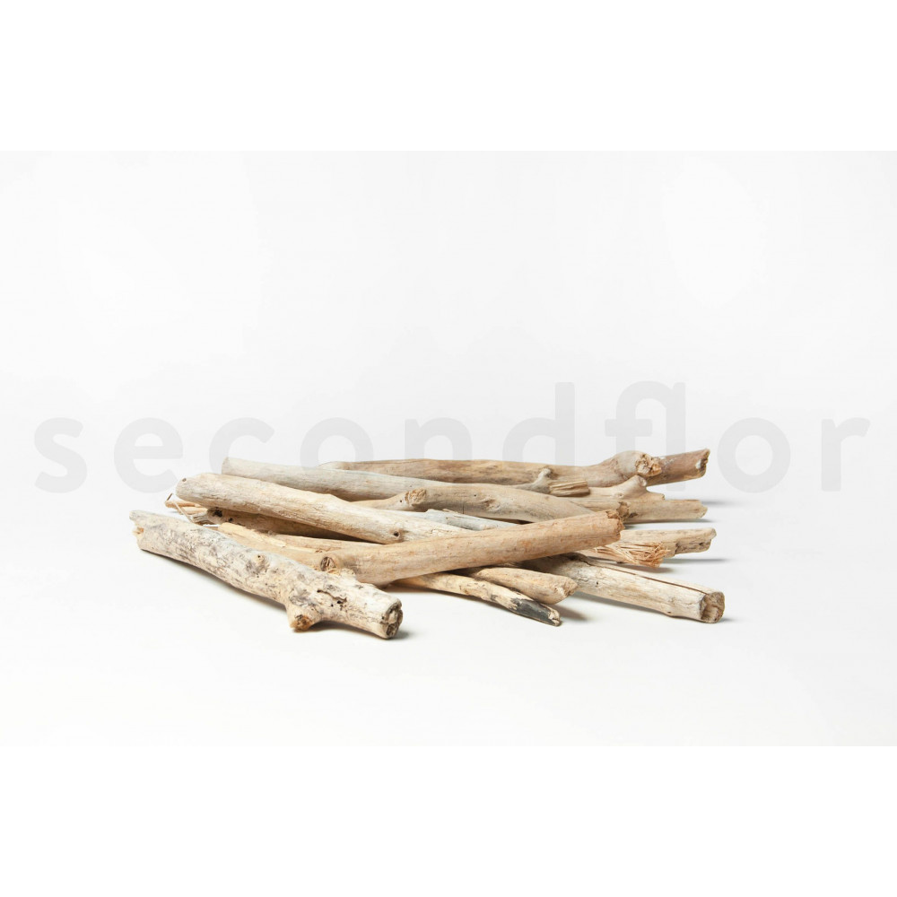 Fagot de bois flott secondflor for Bois flotte gard