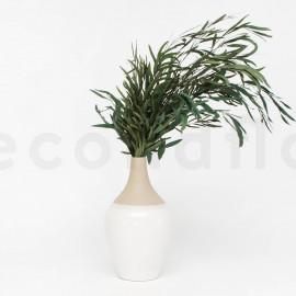 Stabilisierte Eukalyptus Nicoly - Grün