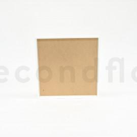 Cadre Blanc 40x40