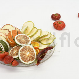 Mélange de fruits