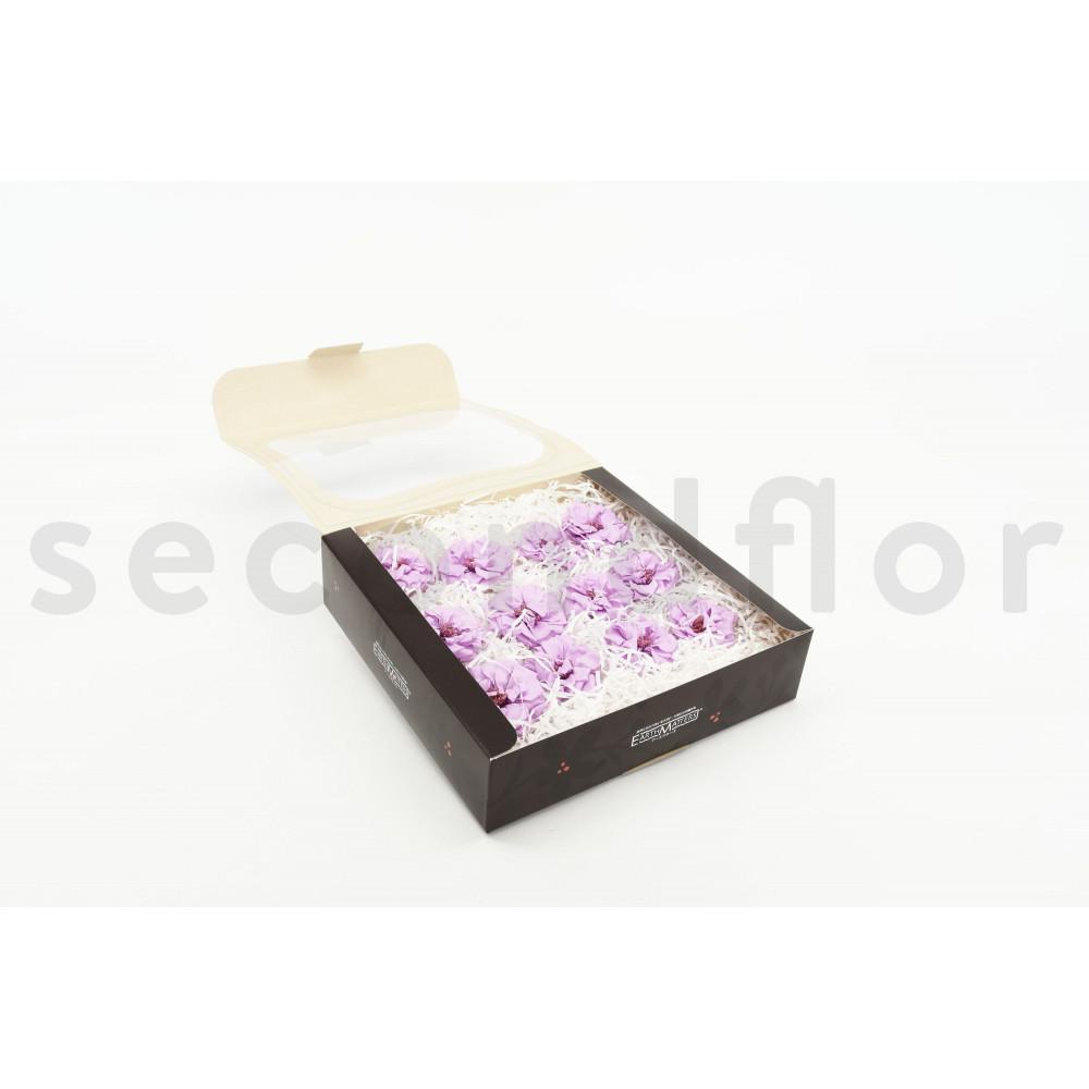rose sauvage violette stabilis e secondflor. Black Bedroom Furniture Sets. Home Design Ideas