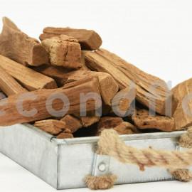 Bois vieilli - Filet 1 kg - Naturel