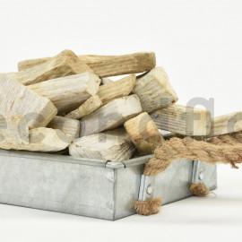 Bois vieilli - Filet 1 kg - Blanchi